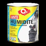 Peinture d'étanchéité anti-humidité