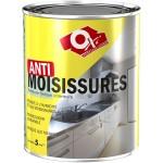 peinture finition intérieure anti-moisissures
