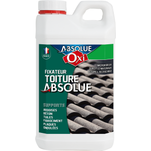 FIXATEUR TOITURE ABSOLUE