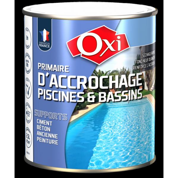 Primaire Du0027accrochage Pour Piscines Et Bassins ...