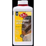 OXI TRAITEMENT MERULE