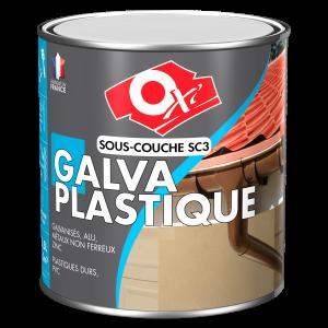 SOUS-COUCHE GALVA-PLASTIQUE SC3