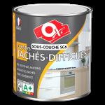 SOUS-COUCHE FONDS TACHÉS DIFFICILES - SC6