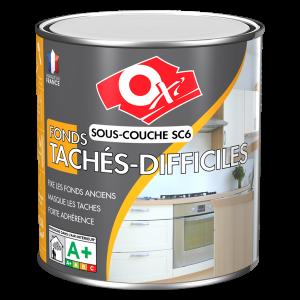 SOUS-COUCHE FONDS TACHÉS DIFFICILES SC6