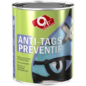 ANTI-TAGS PRÉVENTIF