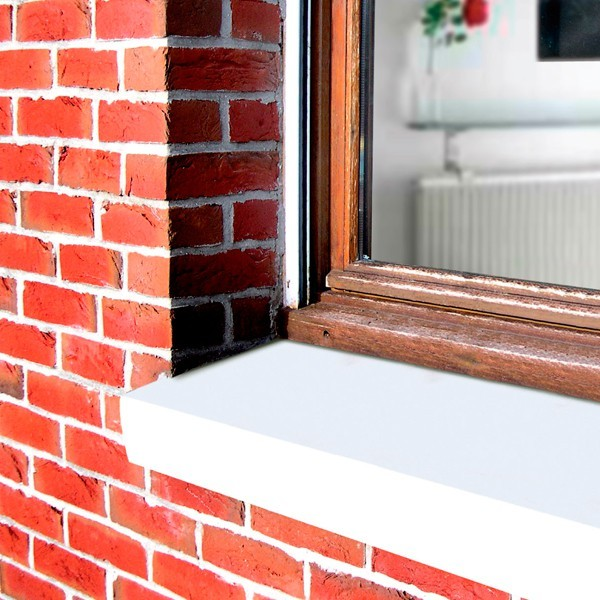 Oxi appuis fenetre peinture pour appuis de fen tre et for Appui de fenetre en pierre