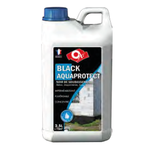 BLACK AQUAPROTECT