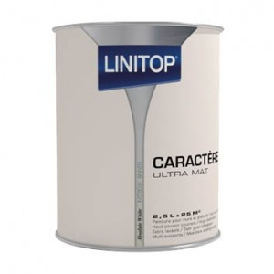 LINITOP CARACTÈRE