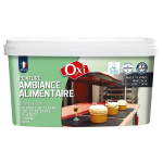 OXI PEINTURE AMBIANCE ALIMENTAIRE